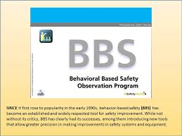 Behavioral Based Scorm Behavioral Based Safety Basics Course Safetypoints Content Depot