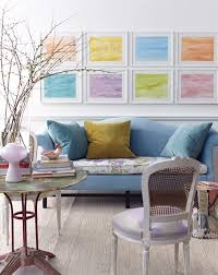 Add A Pastel Pop To Your Living Room With Furniture Village Living Room Pastel Colors