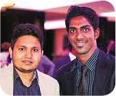 Shamsuddin Shaikh and Aaron Fernandes - PressReader