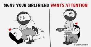 40 Charmingly Funny Comics About How We Behave When In Love Magnificent Funny Love