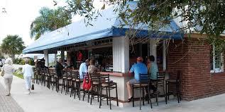 Local Eats Snook Nook Bait Tackle Jensen Beach Florida