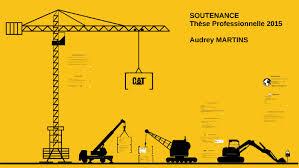 CAT - Soutenance pro 2015 by Audrey Martins