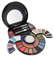 makeup kits for teenagers. br portable all in one makeup kit kits for teenagers