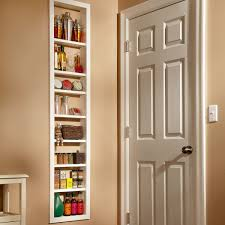 Built In Drywall Shelves How To Make Your Own Built In Shelves Family Handyman