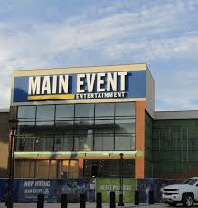 Min Event Main Event Entertainment Center To Open In Mall Of Louisiana