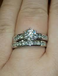 jtv bella luce rings wedding jtv wedding rings