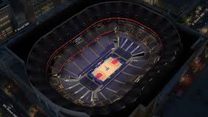Verizon Center Interactive Seating Chart Concert Washington Wizards Virtual Venue By Iomedia