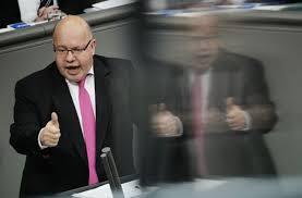 Peter altmaier is a german lawyer and politician who has served as federal minister for economic affairs and energy since march 2018. Peter Altmaier Wirtschaftsminister Stellt Hohere Corona Hilfen In Aussicht Politik Stuttgarter Nachrichten