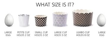 What Size S Mply Baked By Hoffmaster Cup Is Right For Your