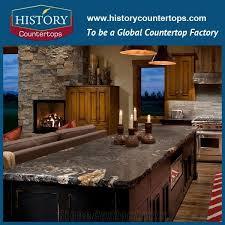 titanium black granite countertops solid surface with laminated