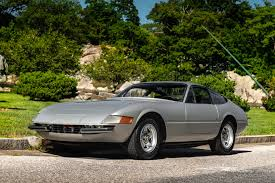 Offered for sale is this beautiful 1972 ferrari 365 gtc/4. Pre Owned 1971 Ferrari 365 Gtb 4 Daytona For Sale Special Pricing Alfa Romeo Of Westport Stock 4606c