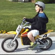 Razor Dirt Bike Everything You Need To Know Kidsridewild