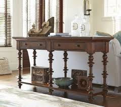 low console table. Picture Of Paula Deen Dogwood Low Tide Console Table