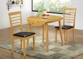 Kitchen Table Drop Leaf Round Kitchen Table Sets Small Round Kitchen Table Set Small
