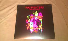 Foo Fighters Vinyl Wasting Light Foo Fighters They Still Press Vinyl