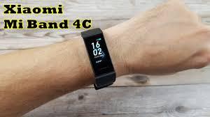 Обзор смарт-браслета <b>Xiaomi Mi Band 4C</b> (Xiaomi Redmi Band ...