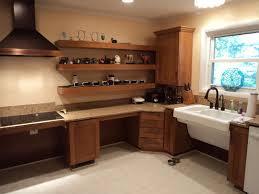 Accessible Kitchen   Renewal Design Build, Decatur, GA