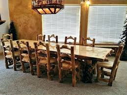 extra large dining room table sets rustic modern lofty luxury kitchen and chairs breakfast tables seats 10