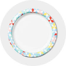 Polka <b>Dots</b> : <b>Disposable</b> Tableware : Target