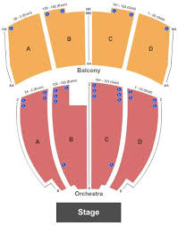 Goodyear Seating Chart Goodyear Theater Tickets And Goodyear Theater Seating Chart