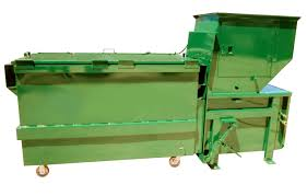 How Does A Trash Compactor Work Mini Macar Compactor Marathon Equipment