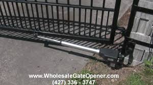 auto gate wiring diagram images auto gate swing aleko as600 single swing gate