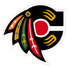 Tag: Chicago Blackhawks redesign | Sports Logo History