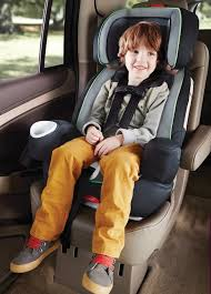 we call those combination seats pictured below because they combine a forward facing 5 point harness seat with a booster seat