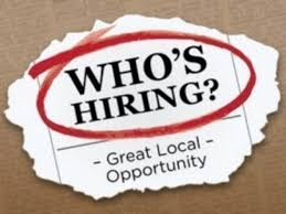 Looking For A Part Time Job In The Salem Area Salem Ma Patch