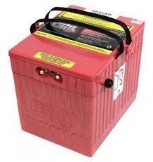 Gill Lt Battery 7639 30 Amazon Com Industrial Scientific