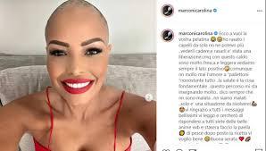 Carolina Marconi   vita privata   biografia   carriera   malattia    Instagram   marito   figli e curiosità sull'ex gieffina