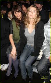 Ellen Pompeo Husband Ellen Pompeo Is Pleasant Y 3 Photo 905171 Chris Ivery Ellen