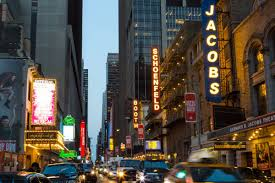 NYC Broadway Show Tickets