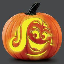 Easy Pumpkin Carving Patterns Simple 48 Easy Pumpkin Carving Ideas For Halloween 48 Cool Pumpkin