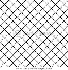 Seamless Grid Mesh Pattern Millimeter Graph Paper Background Squared Texture