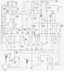 1997 toyota 4runner wiring diagram pickup turn signal with within 91