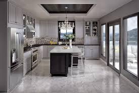 gray white off white cabinets still reign