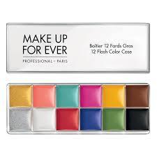makeup forever. makeup forever