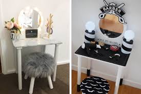 9 awesome ways to this adorable kmart vanity table