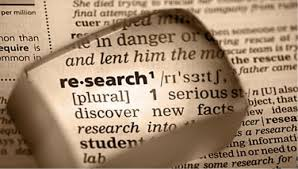 how to do research for your paper out spending a minute in the research