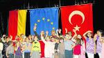 Image result for türkische folklore münchen