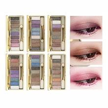 Popular <b>Pudaier Glitter</b> Eye Shadows <b>Makeup</b> Palette-Buy Cheap ...