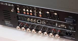 Rotel Michi X3 Integrated Amplifier Preview - HomeTheaterHifi.com
