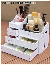 White Makeup Organizer Online Get Cheap White Makeup Organizer Aliexpresscom Alibaba