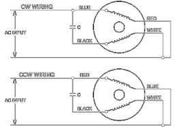 dual voltage single phase motor wiring diagram the wiring single phase 3 wire motor wiring diagram