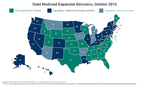 Report To Congress On Medicaid And Chip June 2017
