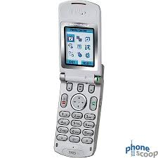 Motorola 2003 Portfolio Gallery: T725 ...