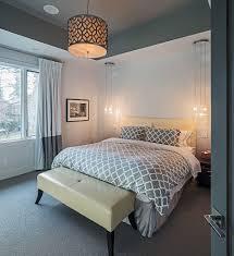 contemporer bedroom ideas large. Bedroom : Contemporary Table Lamp Cozy Bed Design Interior Modern White Curtain Curtains Contemporer Ideas Large E