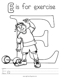 Small Picture Geography Blog Letter E Coloring Pages