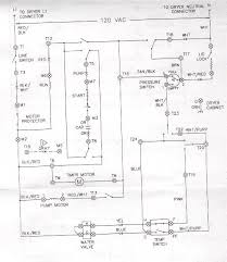 general washing machine information appliance aid washer sample wiring diagrams frigidaire newer style washer